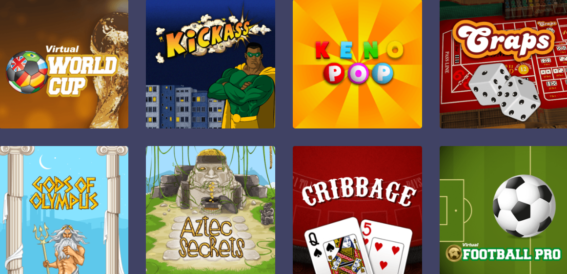 1x2 gaming slot games
